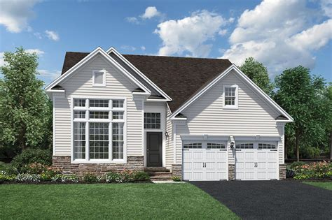 regency at wappinger villas the linwood home design