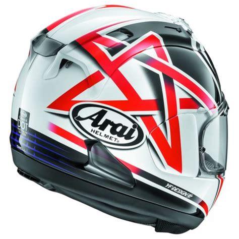 Helmet Arai Nakano arai corsair x nakano helmet revzilla