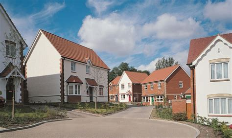 new build homes nhbc who we are and what we do