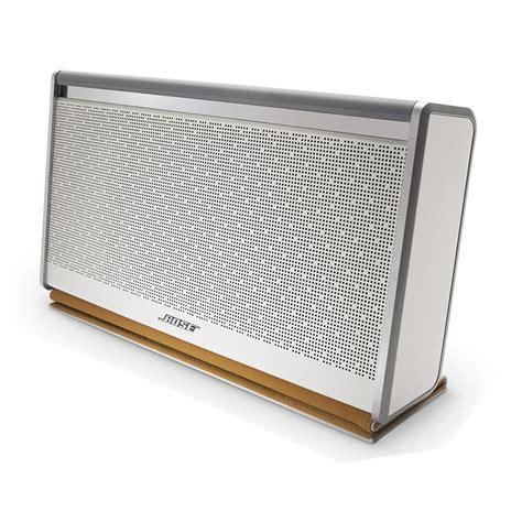soundlink mobile bose soundlink ii cuir blanc soundlink mobile cuir white