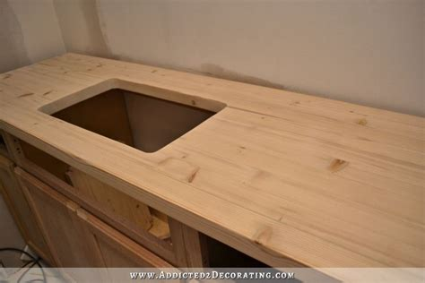Make Your Own Laminate Countertop by Undermount Sink Countertops And Diy Countertops On