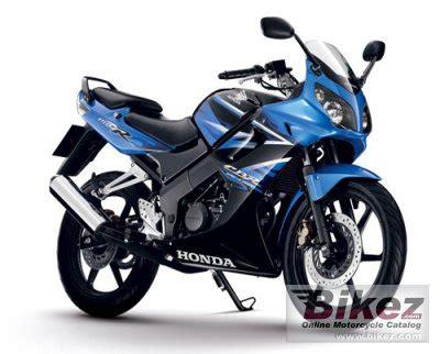 Saklar Kiri Cbr 150 R Honda Cbr 150 Thailand 2007 honda cbr 150r specifications and pictures