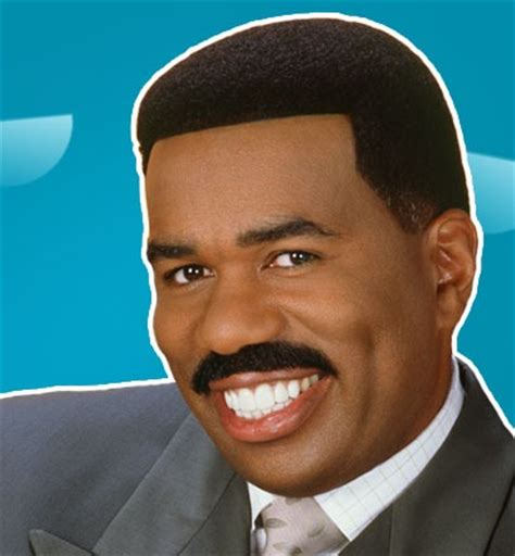 perfect hair steve harvey when i start balding i m rocking my man weave and i dare