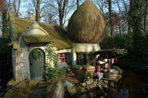 fairy tale house fairytale house elf hobbit fairy houses and gardens