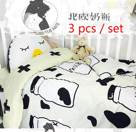 infant bedding infant bedding set newborn crib bedding set milk