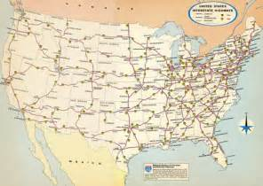us road map with interstates on it interstate guide all you need to about interstate