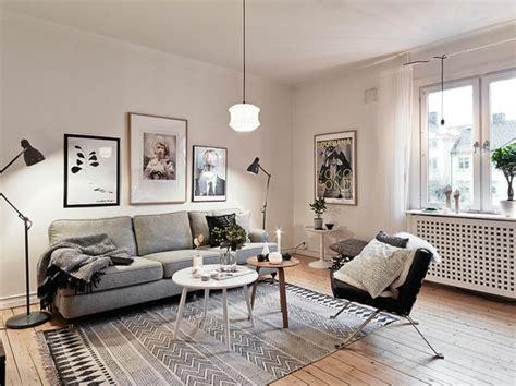 teppich deco passende skandinavische teppiche f 252 r das moderne zuhause