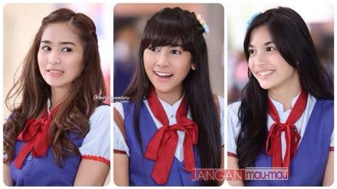 kumpulan film ftv sctv terbaru 2015 wahh ada 3 cewek nihh the girls geng borju geng abc