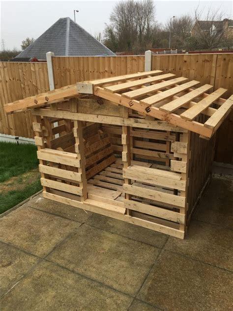 make house plã ne kostenlos pallet playhouse wood pallet playhouse