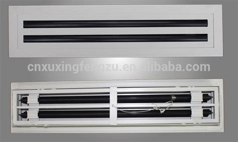 hvac grilles and diffusers hvac linear slot diffuser grille for hotel buy hvac