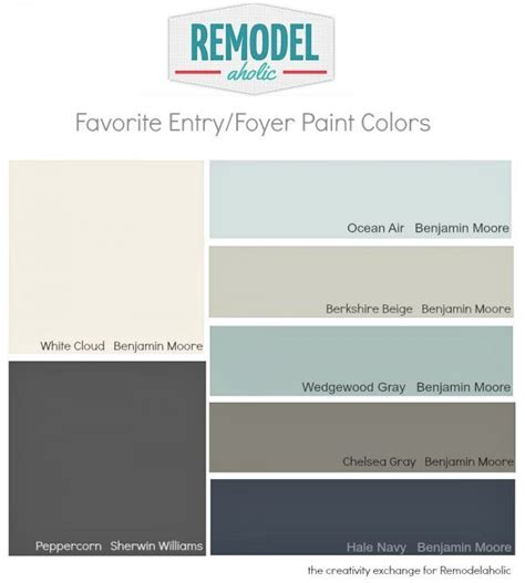 25 best ideas about foyer paint on interior color schemes foyer colors and