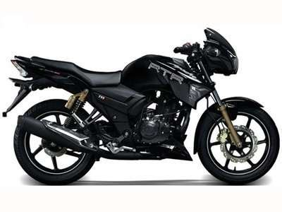 tvs motor apache rtr 180 for sale price list in india
