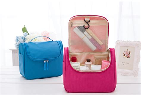 Travel Toiletries Bag Tas Untuk Tempat Kosmetik Rt32 jual 107 new korean toiletries bag tas kosmetik alat