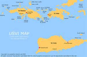 united states map with us islands usvi map united states islands map