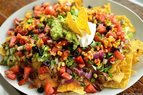 nachos supreme recipe nachos supreme nowfindglutenfree
