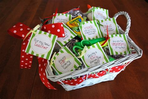 middle school christmas ideas for teachers gift ideas for teachers and on gifts appreciation and