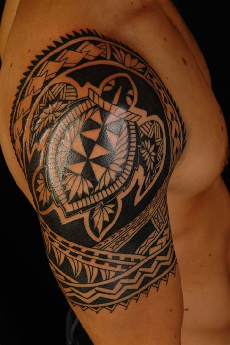 samoan tribal turtle tattoos the turtle the turtle in the culture is an