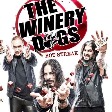 winery dogs the winery dogs to release streak album in october blabbermouth net