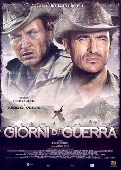 film gierra giorni di guerra 2007 mymovies it