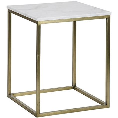 marble top end tables noir manning gold marble top end table