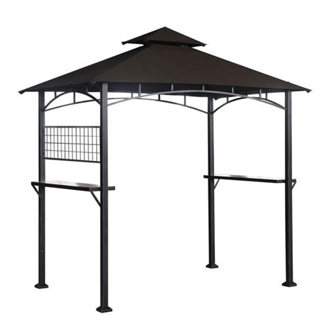 pergola canopy replacement 8x8 gazebo canopy replacement pergola gazebo ideas