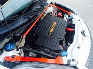 Suzuki Sport Aftermarket Parts Suzuki Supercharger Kit Engine Parts Suspension Parts