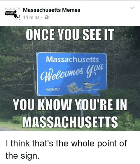 Massachusetts Meme - 25 best memes about massachusetts meme massachusetts memes