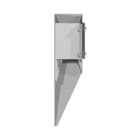 fencemate repair spur postcrete accessories  fixings
