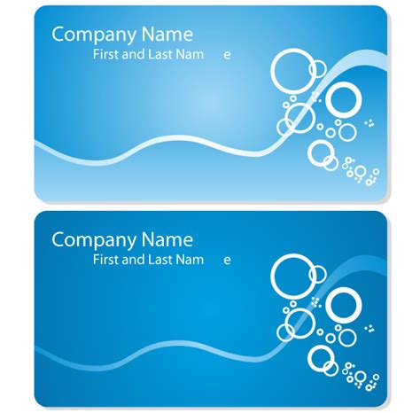 business name card template clipart 바다 명함 벡터 템플릿 무료 클립 예술 클립 아트 clipartlogo