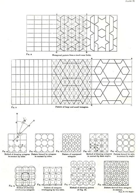 islamic pattern hankin s method attractor 227 best images about islamic coloring on pinterest