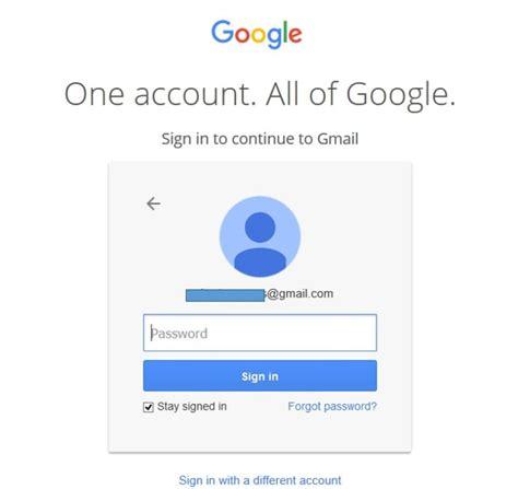 gmail login mobile gmail log in