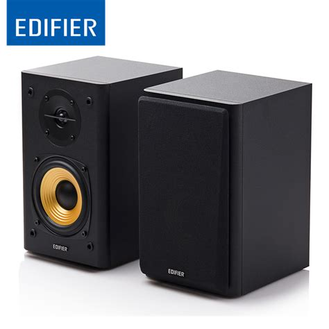 Home Theater Edifier Edifier R1000t4 Ultra Stylish Bookshelf Speaker Home Theater Speaker Sound System With 4