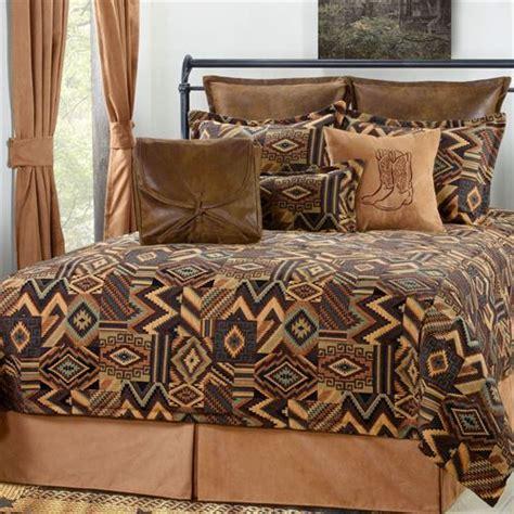 southwest comforters and bedspreads tucson southwest comforter bedding