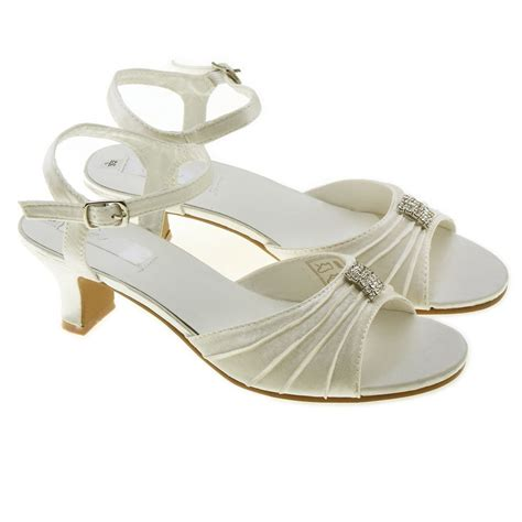 ivory childrens sandals sale special occasions ivory shoes or childrens bridesmaid