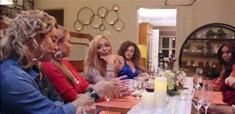 ariana madix reality tea reality tv news spilled daily real housewives of potomac recap blurred lines