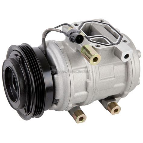 Kia Ac Compressor Kia Sportage Ac Compressor Not Sold In Usa International