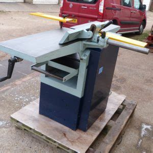 sedgwick mb    planer thicknesser target