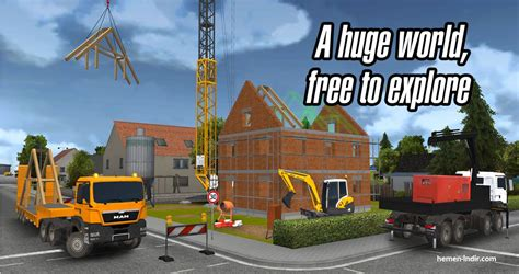 construction simulator 2014 apk construction simulator 2014 v1 1 android apk data indir