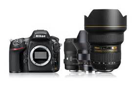 the nikon d800 and wide angle lenses. updated dxomark