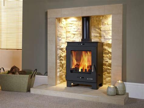 Log Burner Fireplace Ideas by 25 Best Ideas About Log Burner On Wood Burner