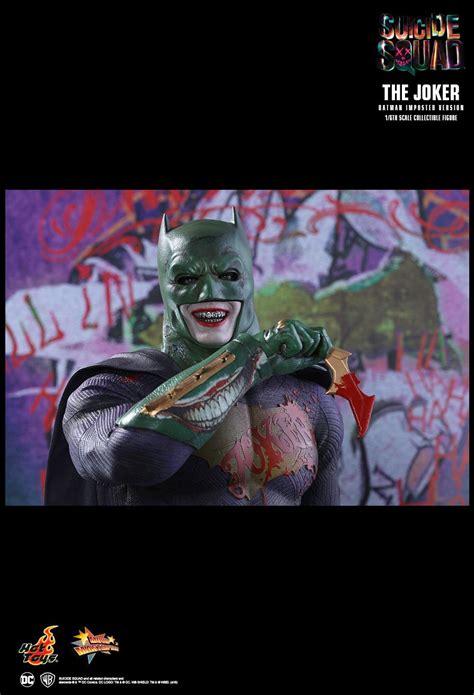 Figure Joker Motif 1 sideshow collectibles joker batman imposter sixth scale