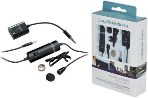 Baru Usb Stereo Microphone For Gopro Yang Termurah 10 microphone untuk vlog dengan harga dibawah rp 500 ribu