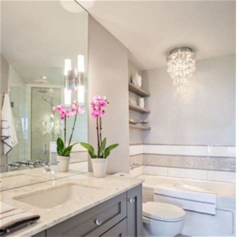 Beautiful Modern Bathrooms - 5 must see bathroom lighting ideas friel lumber company