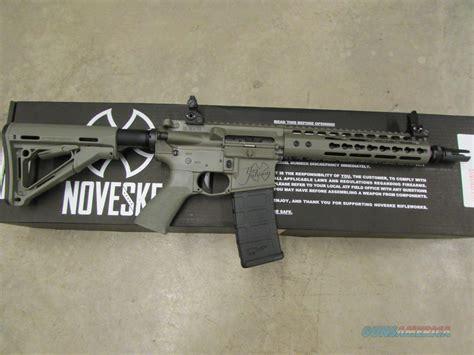 Fuze Branded Bag Mega 5 8 Inch sniper grey noveske ar build t ar build and weapons