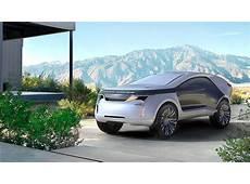 BMW Concept Cars 2018
