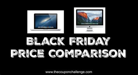 black friday best prices best black friday price on apple imac and macbook 2015