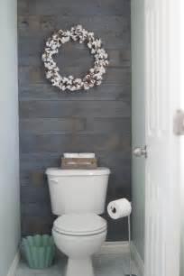 Classic Half Bathrooms » Home Design 2017