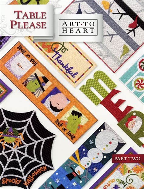 html pattern plz table please two sewing pattern book art to heart