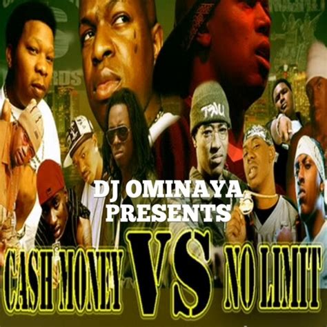 No Limit Vs Limit by Dj Ominaya Various Artists Dj Ominaya Presents