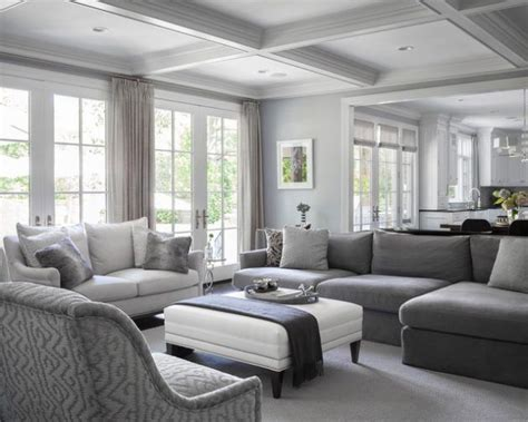 beautiful gray living rooms best 25 grey family rooms ideas on pinterest living